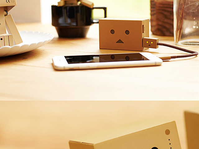 Cheero DANBOARD Lightning USB Cable