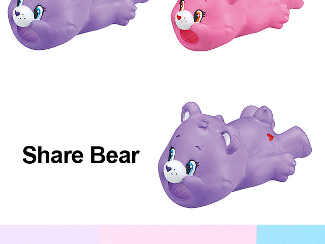 Cable Bite Care Bears for Lightning Cable