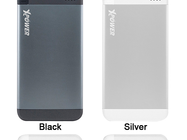 Xpower X4L 7.5mm Ultrathin Lightning Power Bank