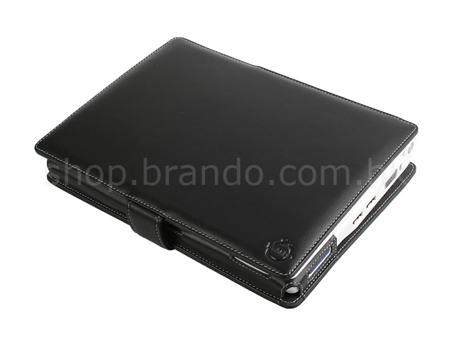 Brando Workshop Leather Case For Asus Eee Pc 700 701