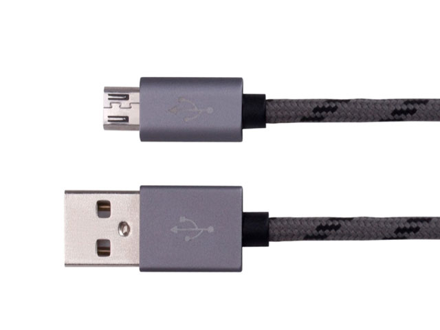 Momax Elite Link - 1M micro USB Cable