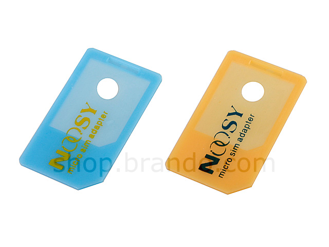 Micro Sim Cutter for iPhone 4 / iPad 3G