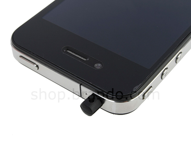 iPhone 4 Headphone slot Cover