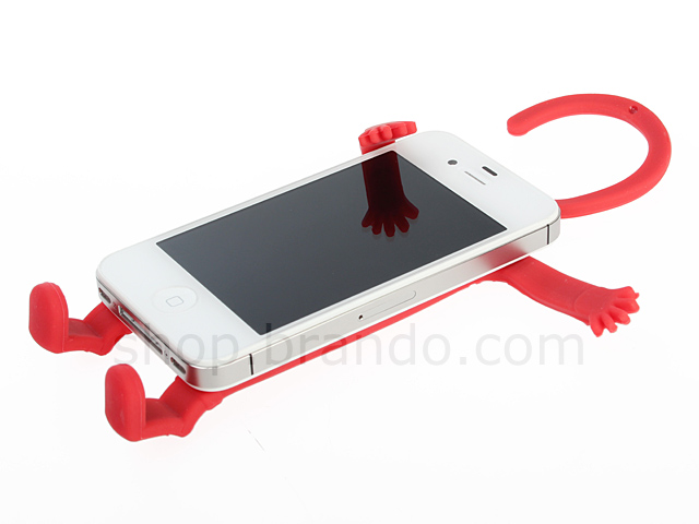 Multi-Function Smart Phone Holder