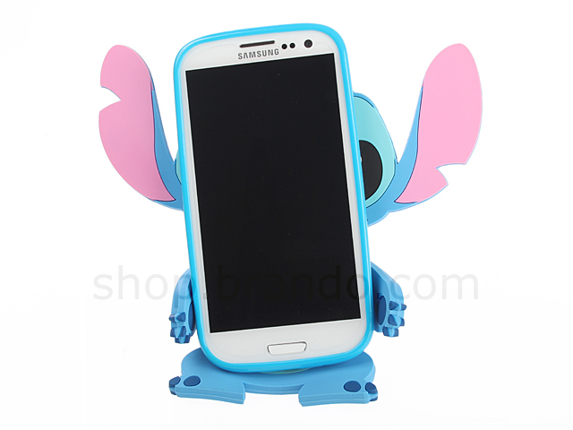 Disney Stitch Smart Phone Stand