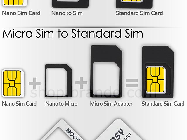 iphone 4 sim kort
