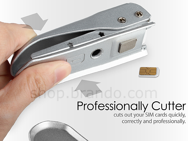 Nano SIM Cutter for iPhone 5 / 5s / 5c