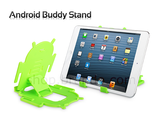 Android Buddy Stand