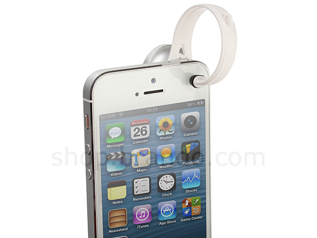 Portable Fast Clip Universal Smart Phone Camera Lens