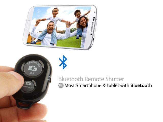 AB Shutter 3 - Bluetooth Remote Shutter
