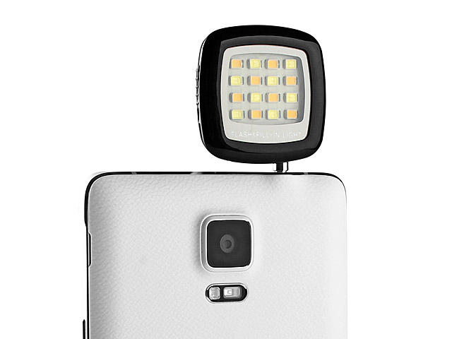 Smartphone 16-LED Light
