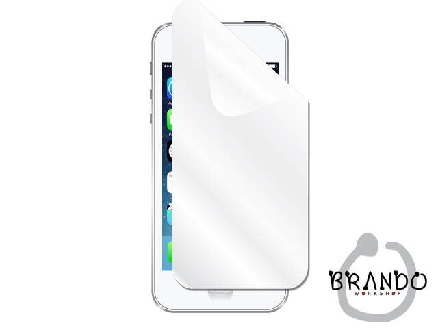 Mirror Screen Guarder for iPhone 5s