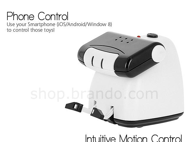 Beewi Bluetooth Smart Mini Robot