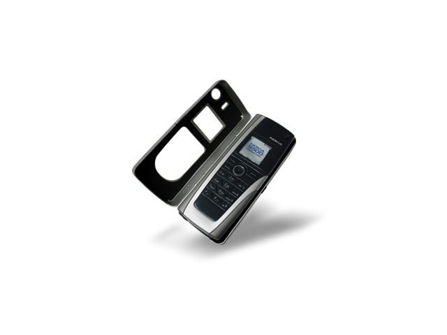 Brando Workshop Nokia Communicator 9500 Metal Case