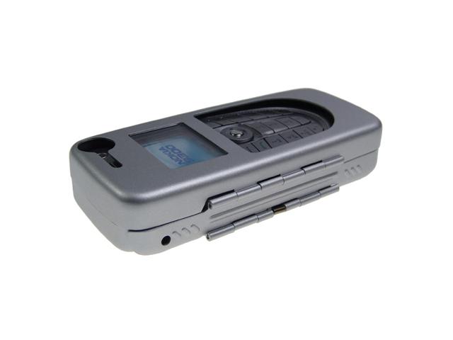 Brando Workshop Nokia Communicator 9300 Metal Case