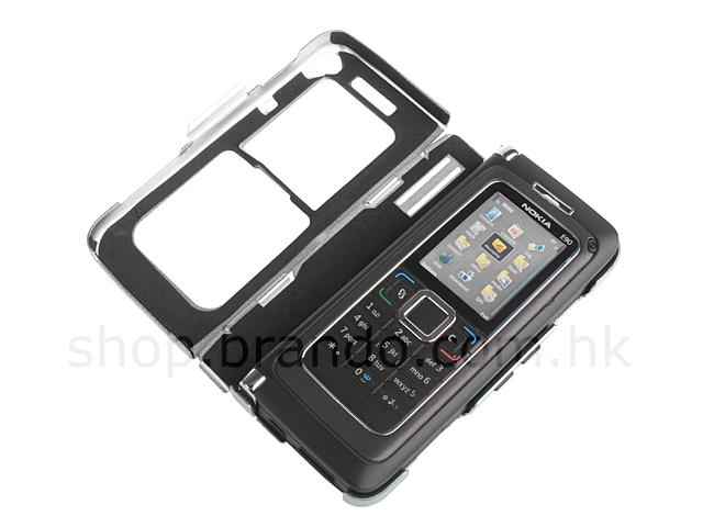 Brando Workshop Nokia E90 Metal Case