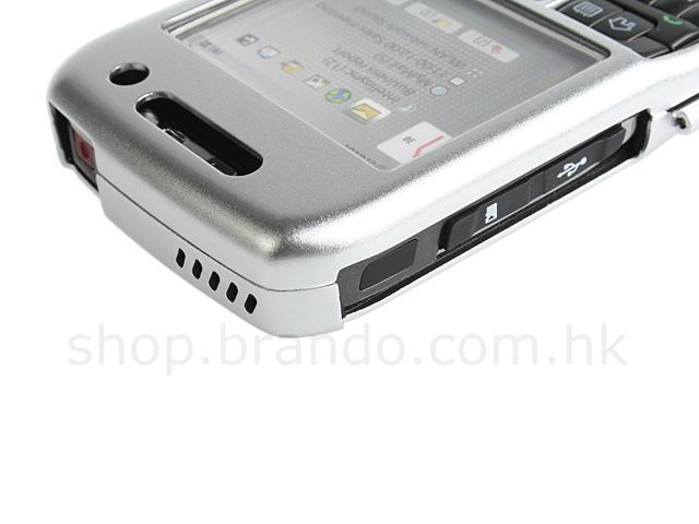 Brando Workshop Nokia E71 Metal Case