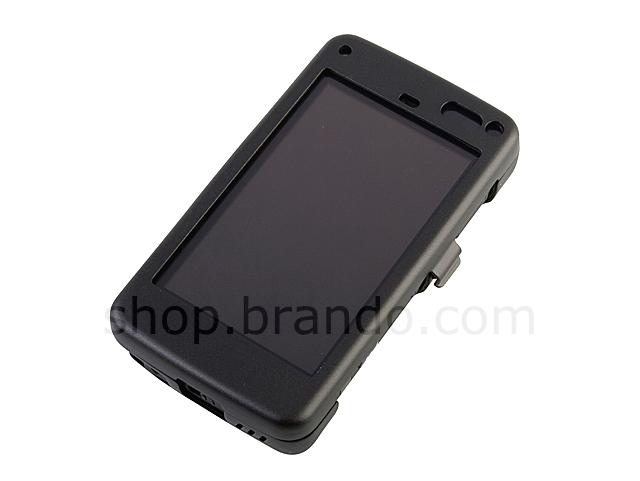Brando Workshop Nokia N900 Metal Case