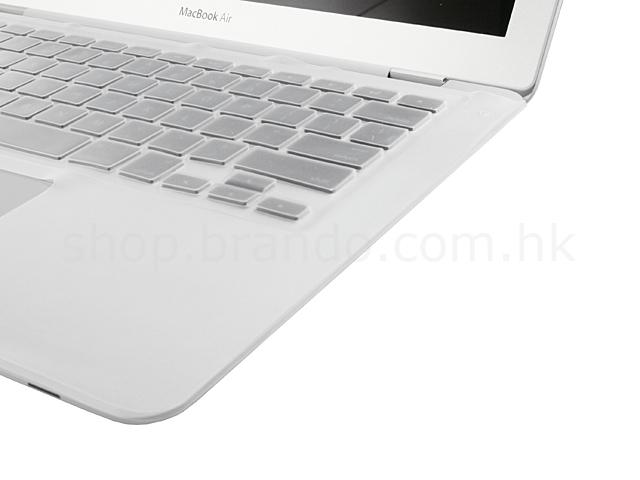 how to clean macbook air keyboard