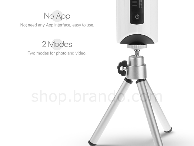AB Tripod Holder for iPhone 5