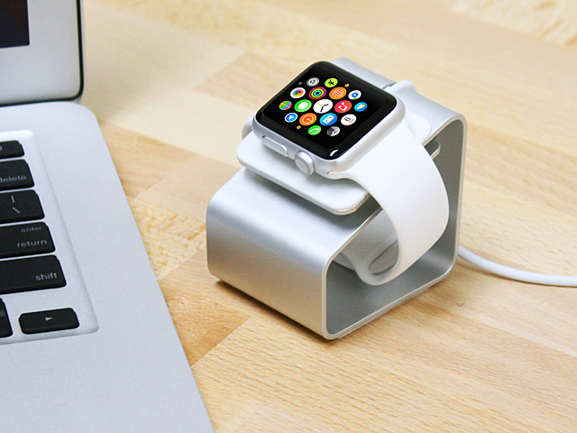 Apple Watch Aluminum Stand