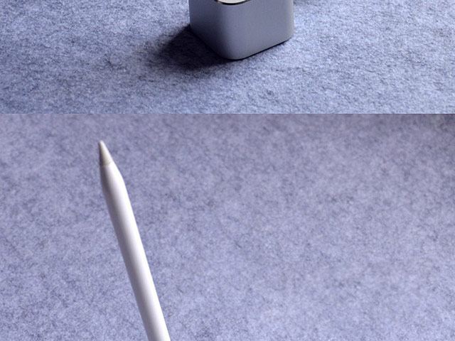Apple Pencil Aluminum Stand