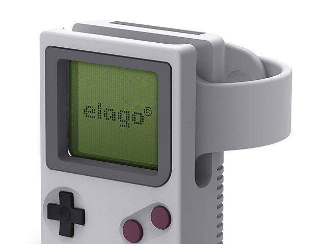 Elago W5 Stand for Apple Watch