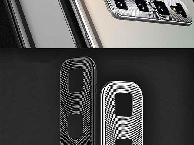 Samsung Galaxy S10 Rear Camera Protective Metal Lens Ring
