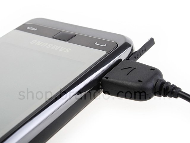 Mobile Earphone Adapter (Samsung i900 Omnia)
