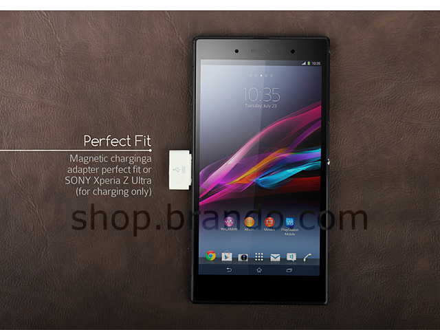 Sony Xperia Z Ultra HSPA+ USB Driver Windows XP