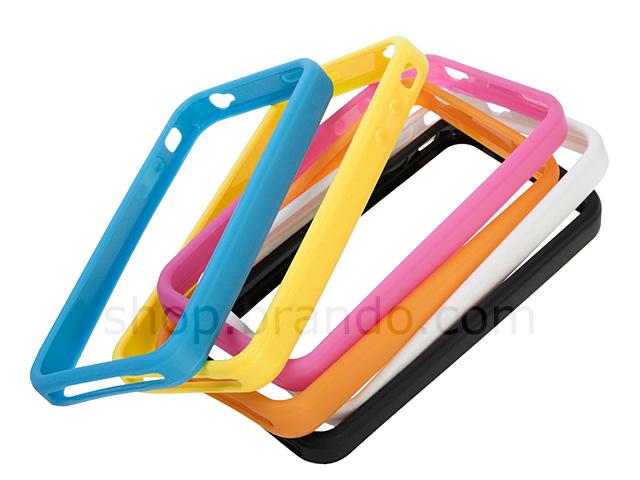 the latest 7b8b2 6143e iPhone 4 Slim Rubber Band