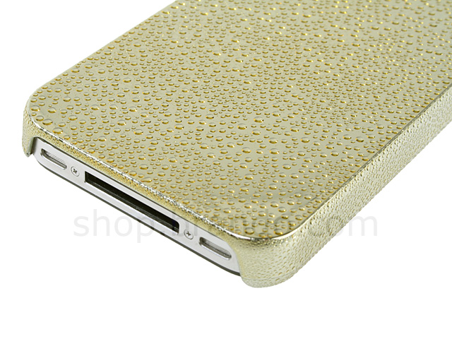 iPhone 4 Beads Back Case