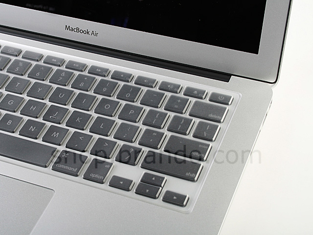 Keyboard Cover for Macbook Air 13""