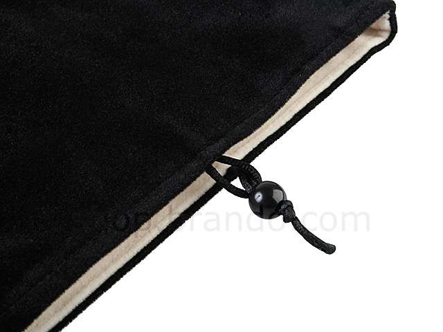 Soft Suede Sleeve for iPad 2