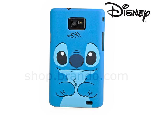 Samsung Galaxy S Ii Disney Stitch Phone Case Limited