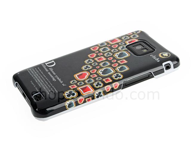 Samsung galaxy poker