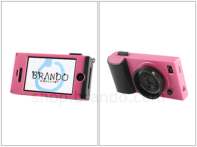 icam for iPhone 4