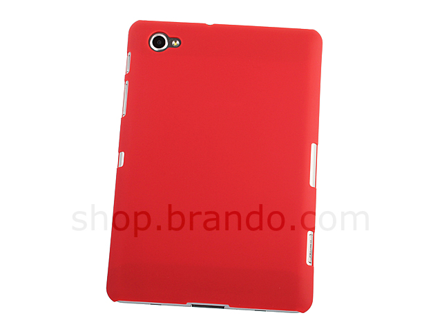 Samsung GT-P6810 Galaxy Tab 7.7 Rubberized Back Hard Case