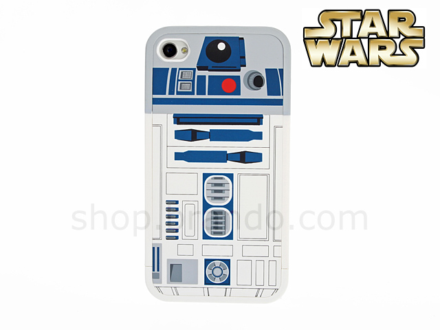 r2d2 phone flip case iphone 6
