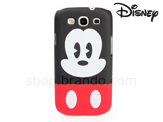 Samsung Galaxy S Iii I9300 Disney Mickey Mouse Phone