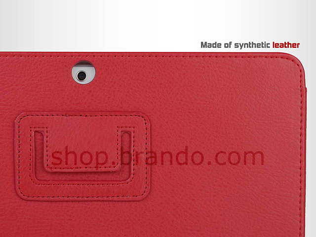 Folio Case for Samsung Galaxy Tab 2 10.1 GT- P5100P5110 (Side Open)