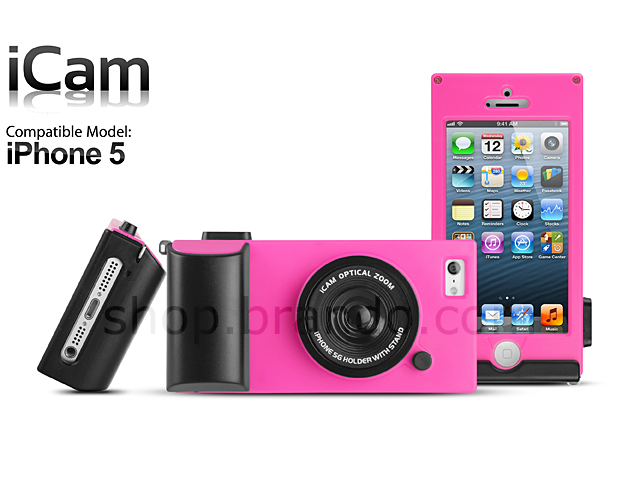 Icam For Iphone 5 5s Se