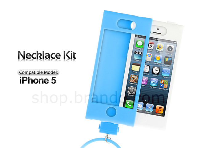 Iphone 5 5s Necklace Kit