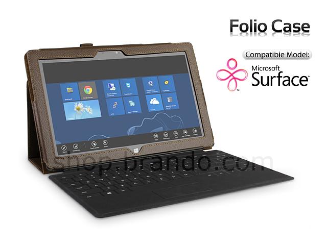 Folio Case for Microsoft Surface