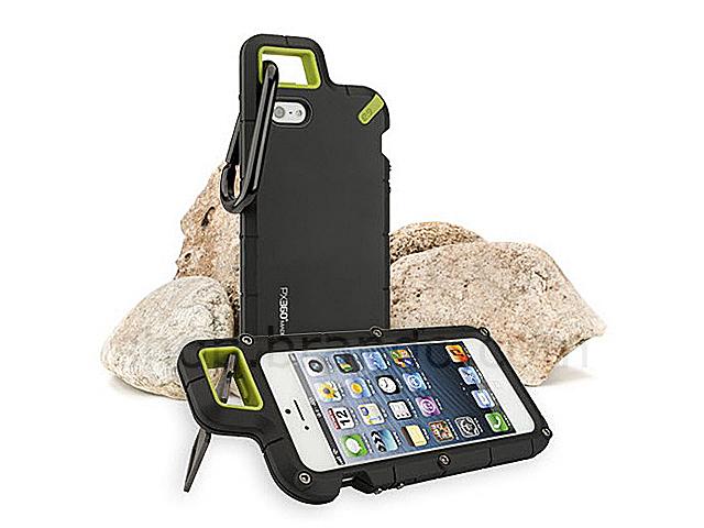 big sale c60fa cbca7 Ultimate Tough Protective Hook Case Set for iPhone 5 / 5s