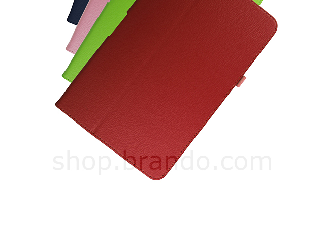 Folio Case for Samsung ATIV Smart PC PRO XE700T (Side Open)