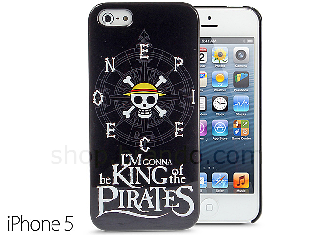 cover iphone 5 one piece