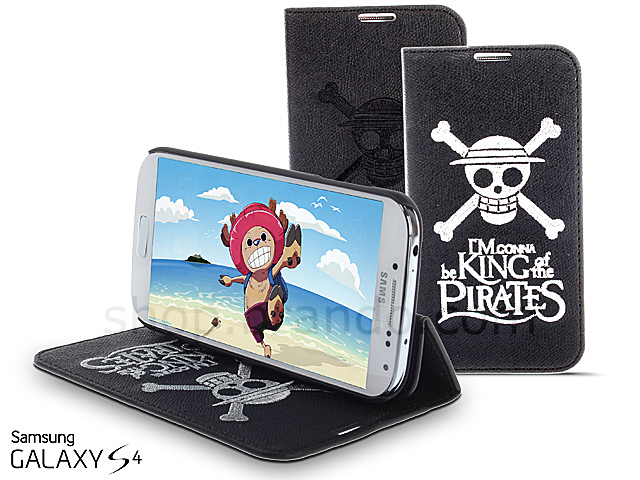 Samsung Galaxy S4 One Piece