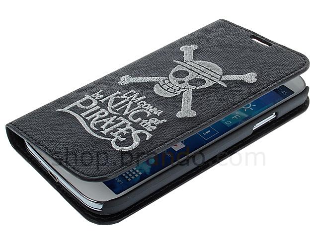Samsung Galaxy S4 One Piece The Straw Hat Pirates