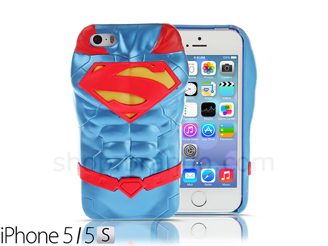 Iphone C Cases Superman